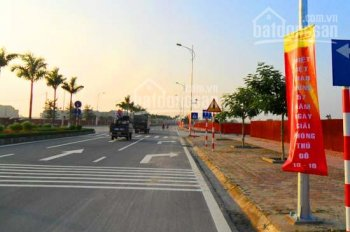 Bán biệt thự Hoa Phượng DT 207,7m2, đã xây thô và có sổ đỏ