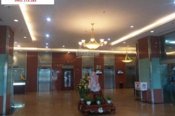 Cho thuê văn phòng tòa CEO Vinaconex 9 mặt đường Phạm Hùng DT 200m2, 400m2 giá rẻ. LH: 0902.173.183