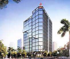 Cho thuê văn phòng hạng A PVI Trần Thái Tông, Cầu Giấy. LH 0967 715 603