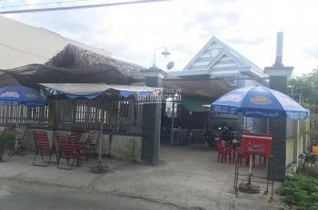 Đất nền Bình Chánh, ngay cầu Chợ Đệm. DT 80m2 SHR - CC ngay, cách TT thành phố 10 phút, 0904863913
