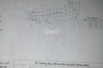 Bán đất (5.8x14m) đường nhựa rộng 6m, Nguyễn Thị Định, p. Thạnh Mỹ Lợi, Q2