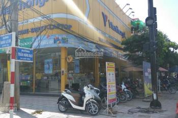 Cần tiền bán nhà đường Trần Hưng Đạo, ngay chợ thị trấn Cần Đước, giá 2.6 tỷ, LH: 0945 139 946
