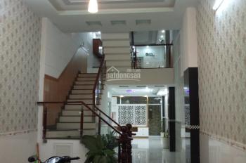 Chính chủ bán nhà phố 3 tầng (4x20m) khu dân cư Nam Long Phú Thuận. LH: 0917 796 186 Phương
