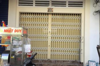 Cho thuê nhà mặt tiền 183A Trần Quốc Thảo, P9, Q3, TP. HCM