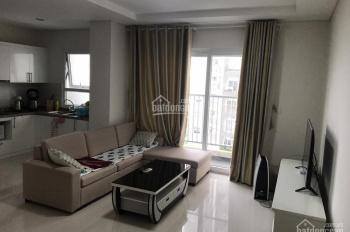 Bán căn hộ 118m2 tháp B Golden Palace Mễ Trì, view Bộ Ngoại Giao, 30tr/m2 đầy đủ nội thất, bao phí