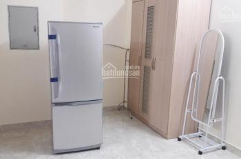Cho thuê căn hộ đủ đồ Minh Khai, Hai Bà Trưng, 30m2, 5tr/th 0963488688