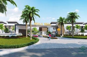 Nhà phố liền kề, biệt thự Bella Villa giá gốc từ chủ đầu tư, CK 5 %, trả góp 5 năm lãi suất 5%