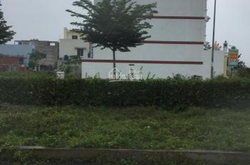 Bán đất đường Phạm Hùng, Bình Hưng, Bình Chánh, giá 750 triệu/nền. SHR, LH My 0905055981