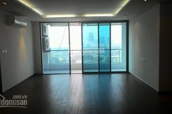 Cho thuê chung cư Golden Land tòa B tầng 19, 115m2, 2PN, Đông Nam, 10 triệu/tháng. LHTT: 0936105216