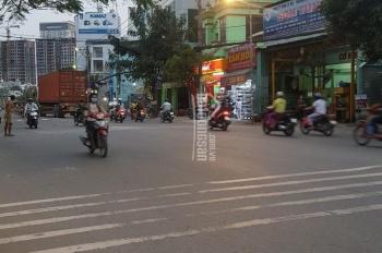 Cho thuê MB tầng trệt Huỳnh Tấn Phát 10x50m, giá 80tr/th quận 7