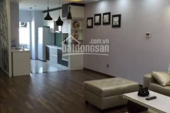 Cho thuê chung cư Hapulico Complex 128m2, căn góc tầng 18, 3PN, 14 triệu/tháng. LHTT: 0903448179