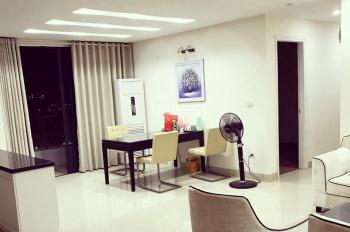 Cho thuê CHCC Golden Land 275 Nguyễn Trãi, 2PN đủ đồ, giá 12 triệu/tháng. LH: 0968956086 đồ đẹp