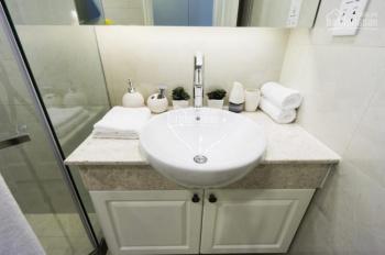 Cho thuê chung cư 93 Lò Đúc 2 phòng ngủ và 3 phòng ngủ, diện tích 94m2, 98m2, và 116m2