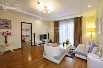 Chính chủ bán căn hộ chung cư MD Complex Mỹ Đình, nhà mới cải tạo đẹp. LH 0912.137.636