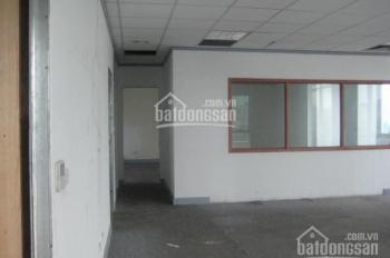 Cho thuê văn phòng quận Thanh Xuân, Nguyễn Trãi 50, 80, 180m2... 800m2 giá 120 nghìn/m2/tháng
