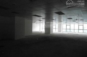 Cho thuê văn phòng quận Đống Đa, phố Nguyên Hồng, 50m2, 80m2, 150m2, 800m2, giá 120.000/m2/tháng