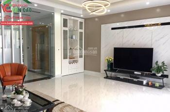 Cho thuê nhà ngõ 193, Văn Cao mới xây đẹp, full nội thất tiện nghi: 4 - 6 phòng ngủ để ở
