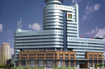 Cho thuê mặt bằng kinh doanh tầng 1 tòa nhà Viet Tower, số 1 Thái Hà, Đống Đa, Hà Nội