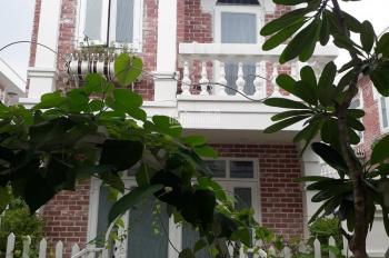 Nhà mới đẹp khu Trần Não, Quận 2, DTSD 51m2, 1 lầu, 1 phòng ngủ, đường ô tô, bảo vệ 10 tr/th