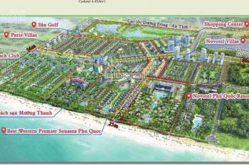 Nhượng lại 2 căn BT biển, sở hữu vĩnh viễn, Villashop duy nhất tại Phú Quốc. 0939 439 474