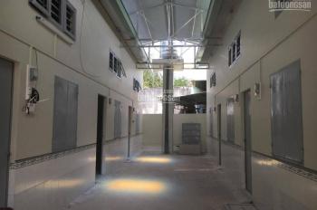 Phòng trọ mới xây dành cho học sinh, sinh viên, nhân viên công chức, nhân viên văn phòng