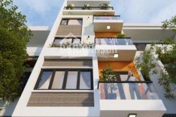 Bán nhà liền kề phố Trung Kính đường đôi diện tích 50m2x5T, mặt tiền 4m giá bán 9.5 tỷ 0968928181