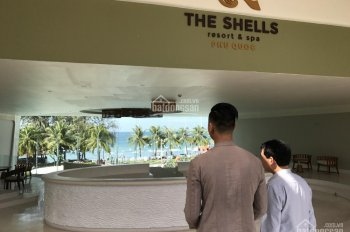 Đất khu The Shell & Sakura - Dương Đông Cửa Cạn