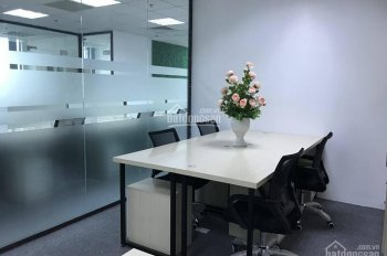 Cho thuê văn phòng và chỗ ngồi làm việc tại Gelex Tower 52 Lê Đại Hành, Hai Bà Trưng, Hà Nội