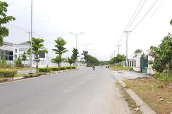 Bán đất mặt tiền đường(Nguyễn Văn Cừ nối dài) gần đại học Nam Cần Thơ, ĐH FPT, Chợ Mỹ Khánh