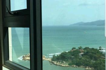 Chính chủ bán nhanh căn hộ view biển Nha Trang, 2PN đầy đủ nội thất 1.45 tỷ thương lượng