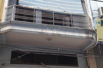 Chuyển về quê công tác bán gấp nhà 4 tầng mặt phố Trần Đăng Ninh, Hà Đông. Nằm sát Ủy ban Quận
