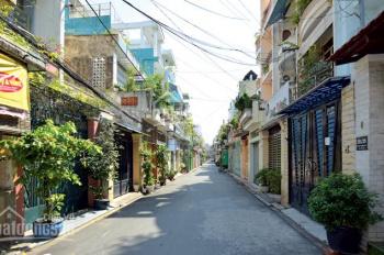 Hot! Vietcombank thanh lý rẻ nhà HXH Nguyễn Trãi, P7, Quận 5, DT: 4.2m x 16m, chỉ hơn 8 tỷ