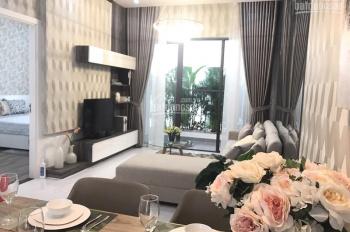 Chính chủ sang nhượng căn hộ MT Tạ Quang Bửu, Q8, 72m2, 2PN, giá 1,650 tỷ chênh nhẹ
