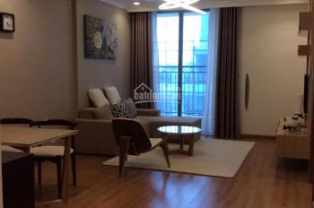 Bán căn hộ 86m2 tầng 21 chung cư Vinhomes Nguyễn Chí Thanh 2 phòng ngủ, sổ đỏ CC, LHTT: 0936343629