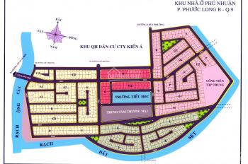Chuyên dự án Phú Nhuận, Phước Long B, quận 9