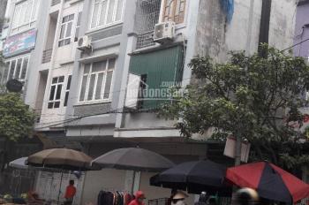 Hàng hiếm nhà 48m2 mặt chợ, đường 18m mặt phố Ngô Thì Nhậm, Hà Đông. Kinh doanh tốt