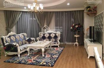 Cho thuê CHCC Imperia căn góc tầng 18, 129m2, 3 phòng ngủ, nội thất đẹp, 16 tr/th. LH: 0976 988 829