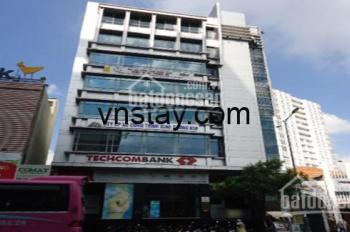 Văn phòng đường Nam Kỳ Khởi Nghĩa, Techcombank, giá 455 nghìn/m2