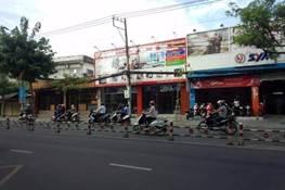 Bán nhà mặt tiền Trương Phước Phan, Bình Tân, vị trí MTKD, 6x30m, căn góc giá 15 tỷ TL 0913 733 711