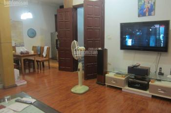 Cho thuê nhà khu Trần Duy Hưng - Trung Hòa Nhân Chính - 65m2 x 6T, lô góc, giá 43tr/th