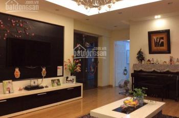 Cho thuê căn hộ chung cư N05 Hoàng Đạo Thúy 152m2, 3 ngủ, full đồ đẹp 17 tr/th - 0916.24.26.28