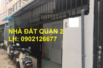 Bán nhà cấp 4, giá 2,75 tỷ, P. Bình Trưng Tây, Quận 2. LH: 0902126677