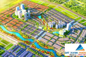 KĐT Dragon City Park cảng biển, du lịch, công nghiệp, y tế, giáo dục, dịch vụ, LH: 0932 589 522