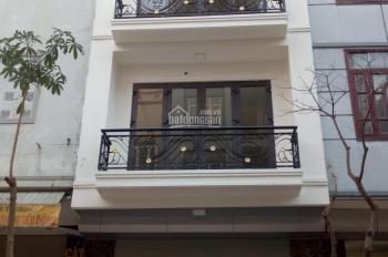 Bán nhà 5 tầng đẹp phong cách, giá 5.5 tỷ tại Ngô Thì Nhậm, Hà Đông, Hà Nội