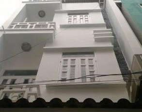 Bán nhà Kỳ Đồng, Q. 3, 16.5 x 30.5m, giá 72 tỷ
