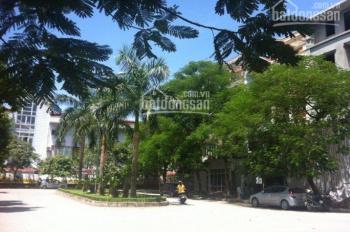 Bán biệt thự lô góc mặt đường Nguyễn Khuyến, Văn Quán, vị trí KD đắc địa, 276m2, 32 tỷ. 0903491385