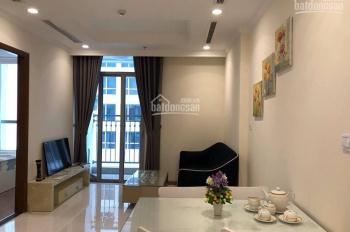 Cho thuê 1 phòng ngủ đủ nội thất Landmark5 Vinhomes Central Park giá rẻ nhất thị trường 16.45tr/th