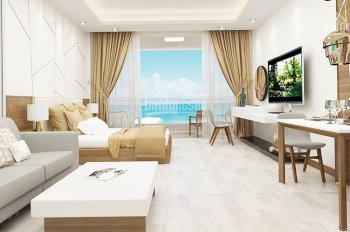Cần bán cắt lỗ căn hộ 803 tại dự án Movenpick Resort Cam Ranh