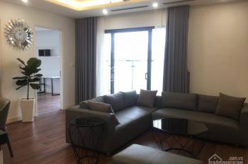 Cho thuê chung cư Imperia Garden tòa B tầng 19, 120m2, căn góc, 3PN, 20 triệu/th. LHCC: 0936372261