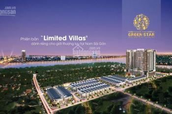 Thanh Tài 0986851447 mở bán BT liền kề Hưng Phát Green Star, DT 7x18m, 8.3 tỷ liền kề Phú Mỹ Hưng